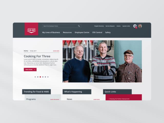 FCL Hub homepage