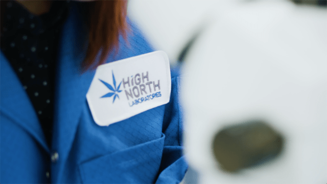 High North conference video