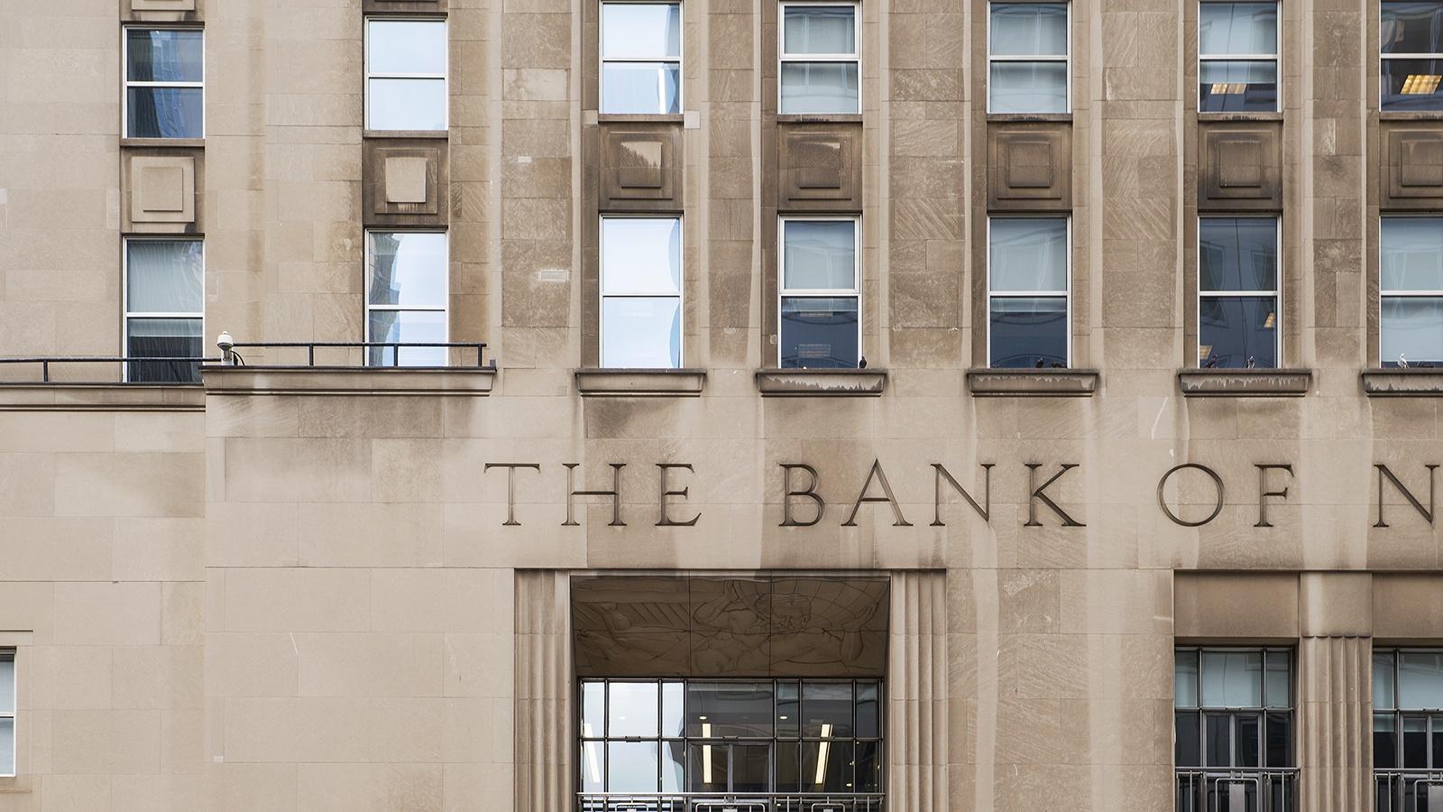 Bank of Nova Scotia at King and Bay